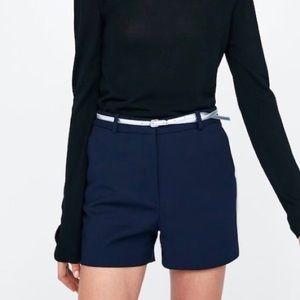 NWT Zara women's shorts size small
